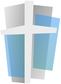 logo of a cross
